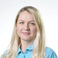 Olena Dmytryk