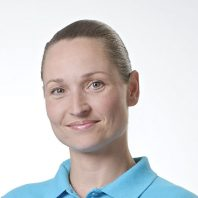 Olga Foldýnová
