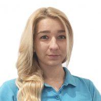 Nicole Vosátková